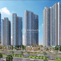 Eco Green SaiGon - không gian sống xanh đầy đủ tiện nghi, bàn giao full nội thất CK đến 6% khi mua
