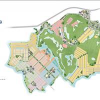 Bán đất nền dự án Biên Hòa New City, view sông và sân golf Long Thành