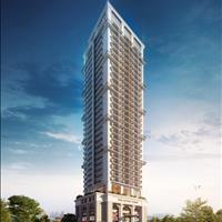 Mở bán chung cư Thái Nguyên Tower vị trí số 1 đường Nha Trang Thành phố Thái Nguyên