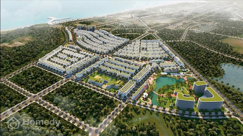 Meyhomes Capital Phú Quốc - ảnh giới thiệu