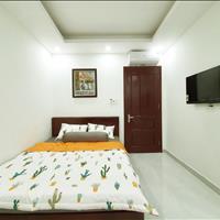 Căn hộ cao cấp gần công viên Lê Thị Riêng - Full nội thất - Siêu cao cấp