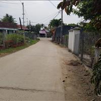 Bán đất huyện Diên Khánh - Khánh Hòa giá 1.6 tỷ chính chủ liên hệ