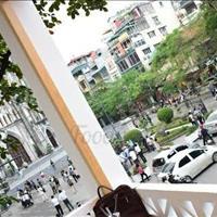 Chính chủ cho thuê nhà mặt phố Nhà Thờ - Hà Nội - Giá thỏa thuận - Liên hệ