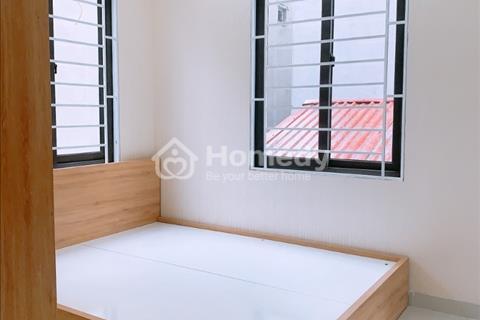 Chung cư trung tâm Đống Đa - Khâm Thiên - Xã Đàn - Lê Duẩn, ở ngay, full đồ, tách sổ