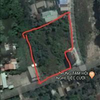 Cho thuê đất, nhà xưởng, kho bãi quận Bình Chánh - TP Hồ Chí Minh giá 30 triệu