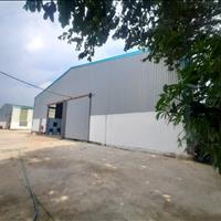 Cần cho thuê gấp xưởng diện tích 4000m2 (khuôn viên 7000m2) ở Mỹ Xuân, Phú Mỹ- giáp ranh Long Thành