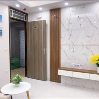 Bán căn hộ quận Hoàng Mai - Hà Nội giá 600 triệu