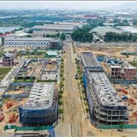 Bán rẻ lô đất đẹp đối lưng shophouse lakeside, Đà Nẵng, gần công viên 125m2 giá chỉ 2 tỷ