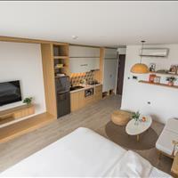 Cho thuê căn hộ quận Cầu Giấy - Hà Nội giá 12.50 triệu/tháng
