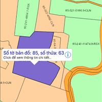 Bán đất hẻm xe hơi, cách Tỉnh lộ 768 500m, KP3 - Vĩnh Cửu, giá 330 triệu/sào