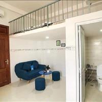 Phòng trọ 30m2 có gác, full nội thất, an ninh gần đại học Công nghệ Thực Phẩm