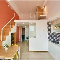 Căn hộ cao cấp full nội thất có hồ bơi, gym, cafe quận 7