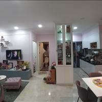 Bán căn hộ chung cư Quận Thủ Đức 68m2, 2 phòng ngủ, full nội thất giá rẻ