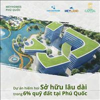 Meyhomes Capital Phú Quốc, sở hữu lâu dài - Nhận siêu ưu đãi đầu tư chưa từng có