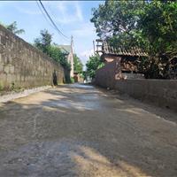 Bán mảnh mặt tiền 30m sâu 22m vuông te Hoà Thạch