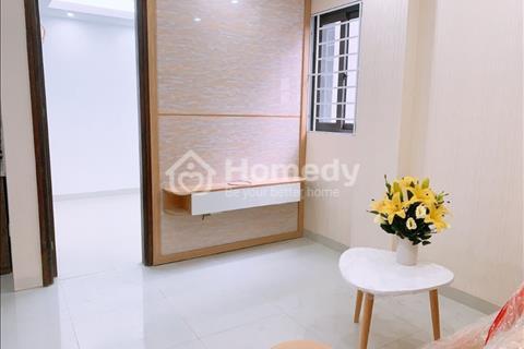 Mở bán chung cư mini Khâm Thiên - Tôn Đức Thắng giá rẻ từ 500 triệu/căn full nội thất