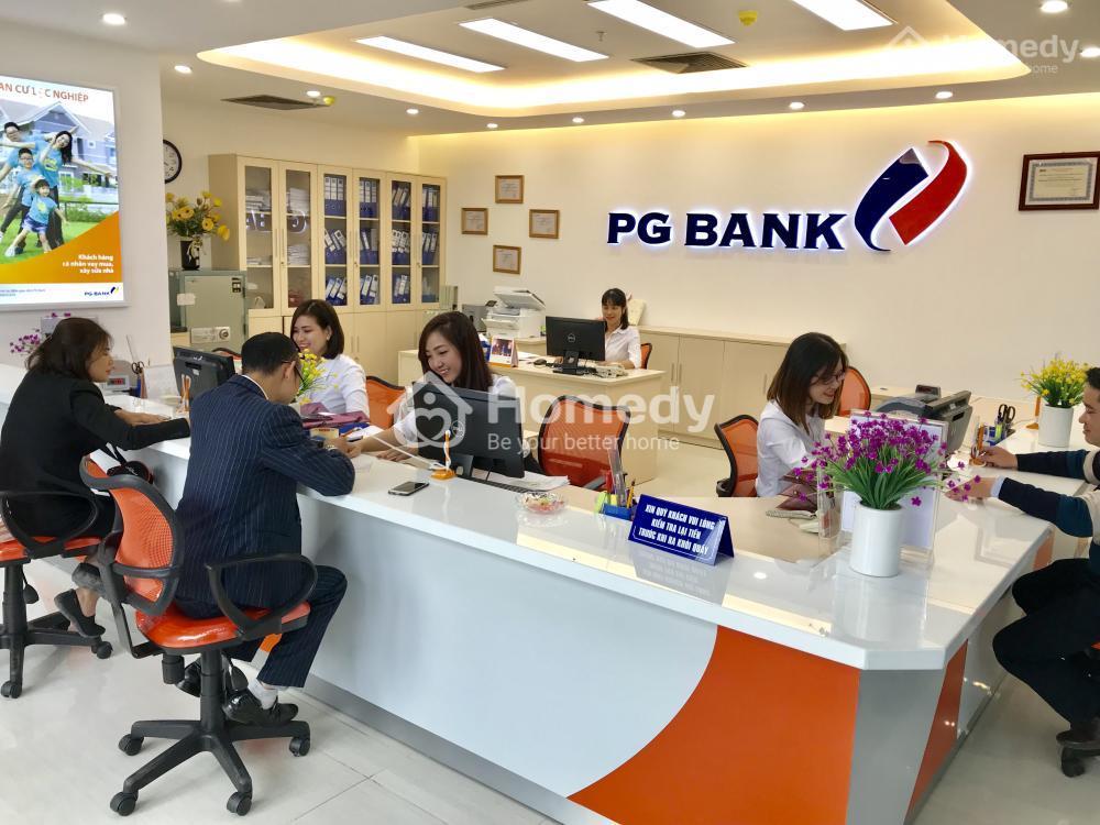 Lãi suất vay mua nhà ngân hàng PGBank