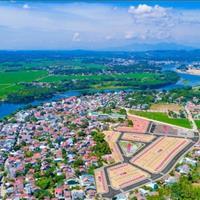 Bán đất ngay UBND xã Bình Dương, đường chuẩn đô thị, sổ đỏ từng lô công chứng xây dựng ngay