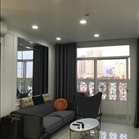 Cho thuê căn hộ chung cư Lucky Palace, nội thất cao cấp 79m2 giá 12.5tr, lầu 31, view sông
