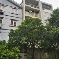 Cho thuê liền kề khu đô thị Văn Quán, Hà Đông, 116m2, 5 tầng