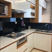 Cho thuê căn hộ dịch vụ quận Cầu Giấy - Hà Nội