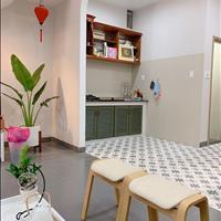 Cho thuê nhà 3 tầng 3 phòng ngủ mới xây, đầy đủ nội thất, đối diện khách sạn Mường Thanh