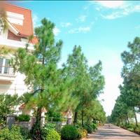 Cần tiền bán gấp lô biệt thự The Phoenix Garden mặt đường Tây Thăng Long - 5,28 tỷ