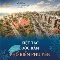 Shop Villas phố biển đầu tiên The Seahara Phú Yên