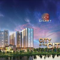 Vì sao chúng ta nên sở hữu ngay căn hộ New Galaxy - Căn hộ Smarthome đầu tiên tại khu Đông