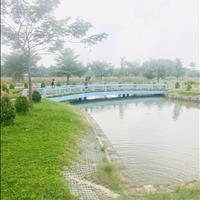 Cần bán lô đất trong KDC ven sông mặt tiền Nguyễn Văn Linh, Tân Phong Q7 SHR, 1.5 tỷ/90m2 xây tự do