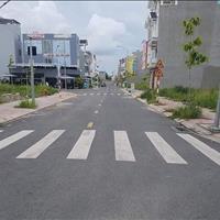 Cần bán 5 lô đất đường số 30, Nguyễn Thị Thập, Tân Phong, Quận 7 giá 3,5 tỷ, sổ riêng