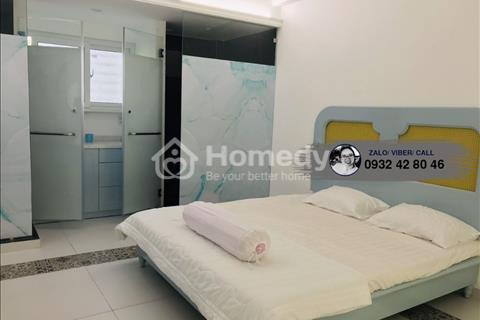 Cho thuê nhà đường Bùi Dương Lịch 3 tầng 4 phòng ngủ full nội thất