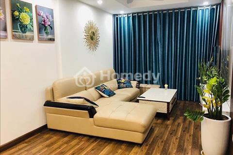 Bán trực tiếp chung cư CT2 Trương Định - Tân Mai, về ở ngay, 1-2 phòng ngủ, đầy đủ nội thất