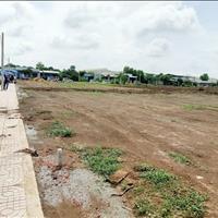 Bán đất lô góc mặt tiền 23m giá ngộp 550tr, diện tích 165m²