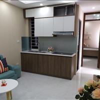 Mở bán chung cư Hồ Tùng Mậu - Cầu Diễn 31- 45m2, nhận nhà ở ngay, đủ đồ, ngõ ô tô đỗ 30m, 540tr/căn