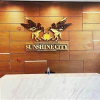Officetel 2 phòng ngủ Sunshine City Sài Gòn Quận 7, chiết khấu 5% cho vay ân hạn gốc - lãi 24 tháng