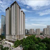 Cho thuê mặt bằng thương mại tầng 1, 2, 3 dự án The Legacy 106 Ngụy Như Kon Tum, Thanh Xuân, Hà Nội