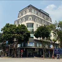 Cho thuê văn phòng tại tầng 6 tòa nhà Naforimex - 19 Bà Triệu