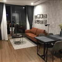 Chính chủ cho thuê gấp căn hộ 2 phòng ngủ tại Vinhomes Green Bay 10,5 triệu/tháng, 70m2, full đồ