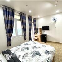 Cho thuê căn hộ ban công - view công viên Hoàng Văn Thụ - gần Sân bay - mới 100%