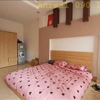 Cho thuê phòng trọ đầy đủ nội thất, có ban công, số 8 đường 34B An Phú, giá 6 triệu/tháng