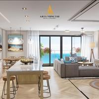 Đặt cọc siêu ưu đãi cho căn hộ du lịch biển chuẩn 5 sao Aquamarine Vũng Tàu