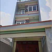 Anh chị em nhanh tay chủ rất cần tiền giá không tưởng căn nhà phố mới hoàn thiện gần cầu Tham Lương