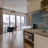 Cho thuê căn hộ dịch vụ quận Bình Thạnh - Hồ Chí Minh giá 5.50 triệu