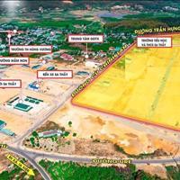 Bán đất nền dự án Sa Thầy - Kon Tum giá chỉ từ 400tr/nền