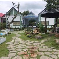 Đất làm nhà vườn sát đường Hùng Vương, diện tích 580m2