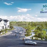 Cần bán nền đất biệt thự khu đô thị mới Biên Hòa New City