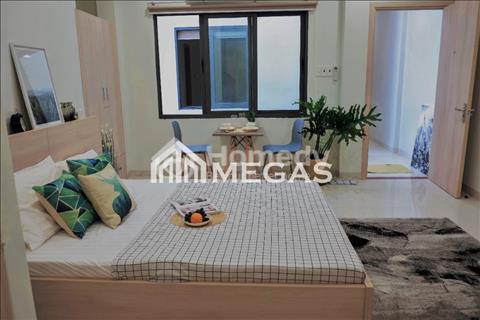 Cho thuê căn hộ dịch vụ Quận 10 - Thành phố Hồ Chí Minh giá 6.8 triệu