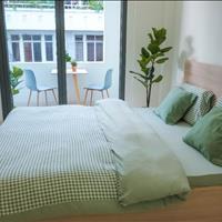 Cho thuê căn hộ dịch vụ Quận 3 - TP Hồ Chí Minh giá 6.5 triệu - dọn vệ sinh hằng tuần