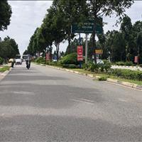 Đất khu đô thị mặt tiền Quốc Lộ 13 đối diện trường đại học Việt Đức bán gấp